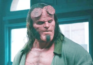 The 'Hellboy' Reboot Has Earned Its Promised R-Rating For What Sounds Like Solid Reason