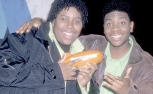 An 'All That' Revival Is Coming To Nickelodeon, And Kenan Thompson Will Executive Produce