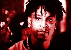 21 Savage Is An American No Matter What ICE Or President Trump Thinks