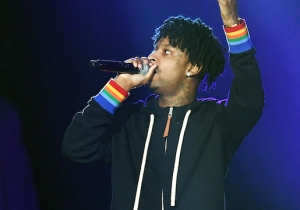 21 Savage's Visa Application May Have Been What Triggered His Arrest By ICE