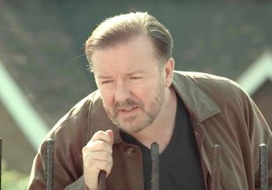 Ricky Gervais Says And Does Whatever He Wants In Netflix's 'After Life' Trailer