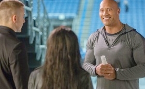 Weekend Box Office: Great Reviews Can't Save The Rock, But 'How To Train Your Dragon 3' Soars