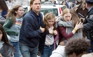 The 'World War Z' Sequel Looks Even More Dead Than A Zombie