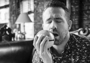 Ryan Reynolds Teases A New 'Detective Pikachu' Trailer By Showing How He Became A Pokémon