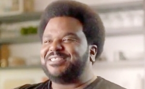 Craig Robinson's Commercial For Dietz Nuts Stole The Show At Super Bowl LIII