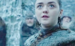 New 'Game Of Thrones' Footage Proves That Arya Is One Of The Best Characters On The Show