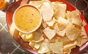 A Fox News Contributor's Abysmal Super Bowl Queso Has Inspired A Savage Meme