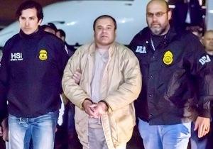 People Are Cracking Escape Jokes Following The Guilty Verdict Of Drug Kingpin El Chapo