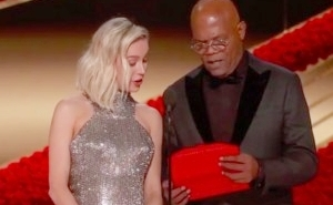 Samuel L. Jackson Couldn't Have Been Less Excited To Give 'Green Book' An Oscar