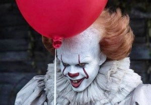 'It: Chapter 2' Supposedly Has More Blood In One Scene Than Any Horror Movie Ever