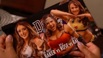 All Elite Wrestling Announced Double Or Nothing's First Women's Match