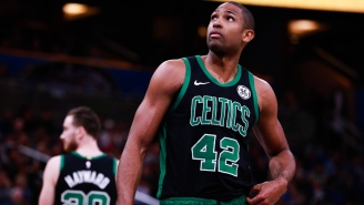 Al Horford Will Decline His Player Option With The Celtics And Hit The Free Agent Market