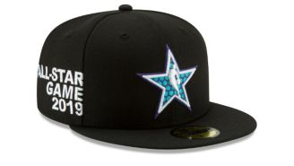 New Era Revealed Four Exclusive Hat Designs For The 2019 NBA All-Star Game In Charlotte