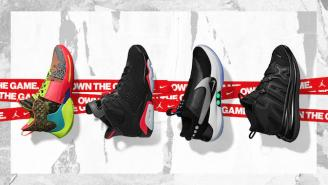 Nike And Jordan Released Their Full 2019 NBA All-Star Collection