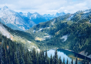 North Cascades Is The Best National Park You've Never Heard Of