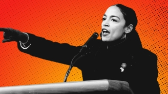AOC Is Helping Start Conversations We All Need To Have