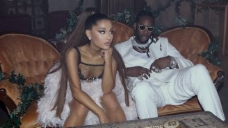 2 Chainz Breaks Down How The '7 Rings' Remix Came To Be — And How He Got Ariana Grande On His New Album