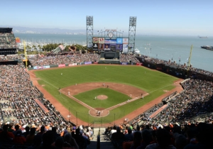 The Raiders Will Play Home Games In The San Francisco Giants' Ballpark In 2019