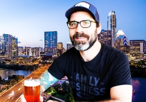 Where To Drink In Austin, According Family Business Beer Co.'s Head Brewer