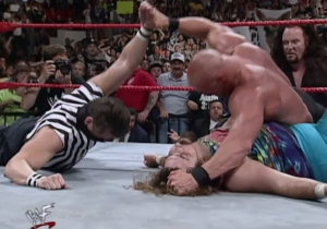 The Best And Worst Of WWF Raw Is War 6/1/98: Over The Edge