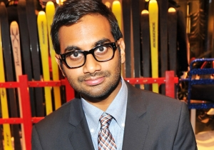 Aziz Ansari Somberly Discussed His Sexual Misconduct Allegations During An NYC Standup Set