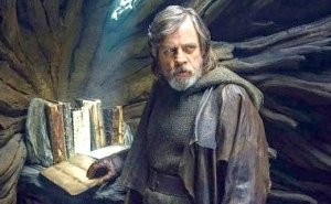 Mark Hamill Jokingly Reveals That The 'Star Wars: Episode IX' Title Is A 'Futurama' Reference