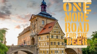 On More Road For The Beer Podcast, Episode 5 — Bamberg, Germany