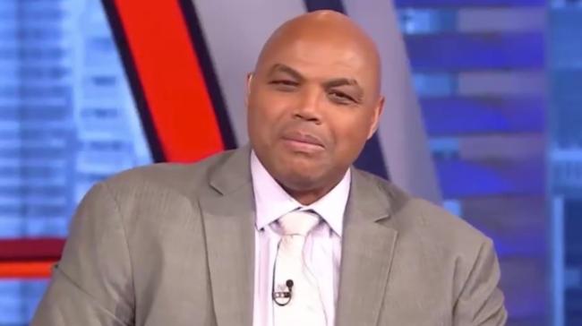 Charles Barkley's Take On The Jussie Smollett Saga Had The 'Inside The NBA' Crew Rolling