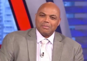 Charles Barkley's Take On The Jussie Smollett Saga Had The 'Inside The NBA' Crew Rolling