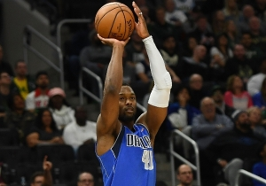 The Mavericks Will Reportedly Trade Harrison Barnes To The Kings