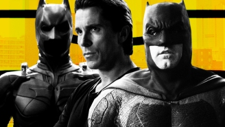 Do We Really Need Another 'Batman' Movie?