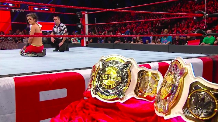 The Best And Worst Of WWE Raw 2/11/19: Suspension Of Disbelief