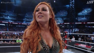 Becky Lynch Is The Man, And WWE's Next Great Crossover Star, Whether You Like It Or Not