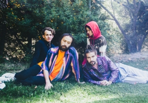 Big Thief Announce A New Album, 'UFOF,' And Share The Nostalgic, Warm Title Track