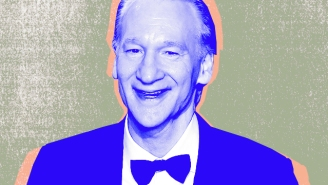 Bill Maher Now Feels Like A Relic From Another Era