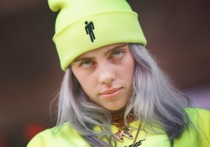Billie Eilish Looks For An Explanation In Her New Song 'Wish You Were Gay'