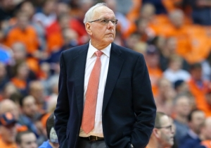 A Man Died After Being Hit By Syracuse Coach Jim Boeheim's Car In The Middle Of A Highway