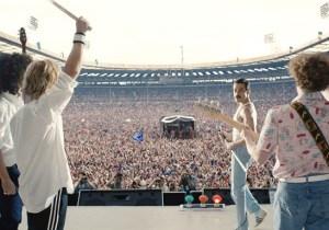 'Bohemian Rhapsody' Has Broken A Record Set By 'Avengers: Infinity War'