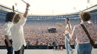'Bohemian Rhapsody' Has Broken A Record Set By 'Avengers: Infinity War'