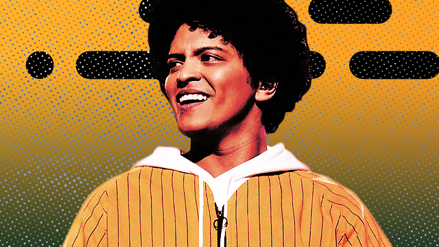9df0f3d08 Bruno Mars' Grammy Win: A Defense Of '24K Magic' As Album Of The Year