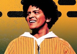 In Defense Of Bruno Mars Winning Album Of The Year At The 2018 Grammys