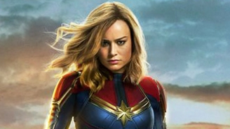 WNBA Players Are 'What Makes A Hero' In A New Captain Marvel Trailer