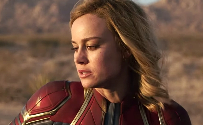 Marvel Only Had Three Restrictions For The 'Captain Marvel' Directors