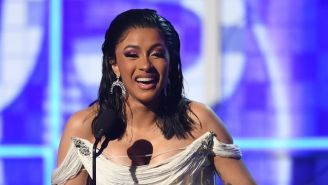 Cardi B Disabled Her Instagram Account After A Series of Posts Addressing Her Grammys