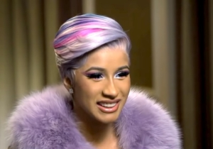 Cardi B: Male Celebrities Were All Up 'In Her DMs' After She Announced Her Break-Up With Offset