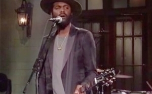 Watch Gary Clark Jr. Make His 'SNL' Debut With 'Pearl Cadillac' — Complete With A Searing Guitar Solo