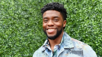 Chadwick Boseman And Spike Lee Are Teaming Up For A Netflix Movie About Vietnam War Veterans