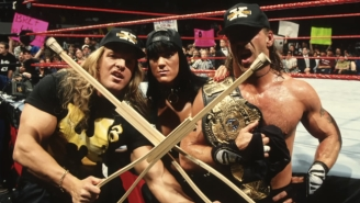 Chyna Is Going Into The WWE Hall Of Fame, But She's Not Going Alone