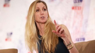 Ann Coulter Went Rogue Against Trump After He Declared A National Emergency To Build His Border Wall