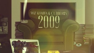 Currensy And Wiz Khalifa's Joint Album '2009' Is A Comforting Reminder That Some Things Never Change